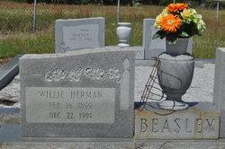 Willie Herman Beasley