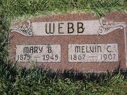Melvin C. Webb