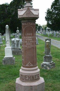 Louis Kuehner