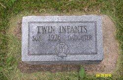 Twin Infants McKee