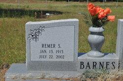 Remer S. Barnes