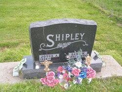 Joyce A <i>Stalnecker</i> Shipley