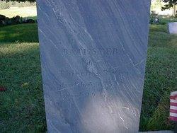 Bathsheba <i>Graves</i> Butler