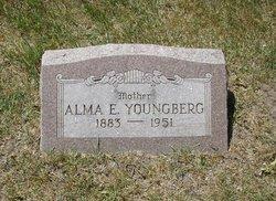 Alma E Youngberg