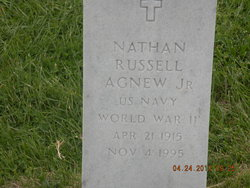 Nathan Russell Agnew, Jr