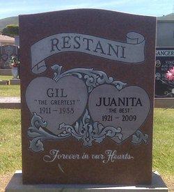 Juanita Restani