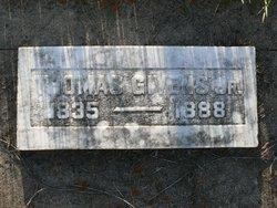 Thomas R Givens, Jr