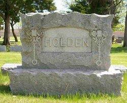 Adaline Addie <i>Jarvis</i> Holden