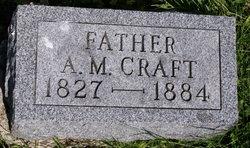 Amaziah Morgan Craft