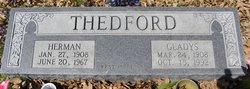 Herman Thedford