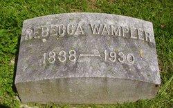 Rebecca Wampler