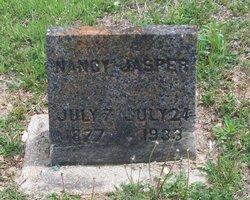 Nancy Jasper