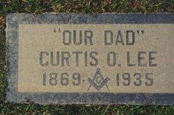 Curtis Orla Lee