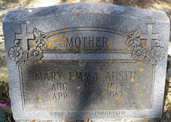 Mary Emma <i>Greenhill</i> Austin