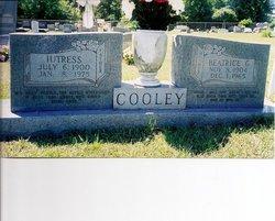 Iutress Cooley