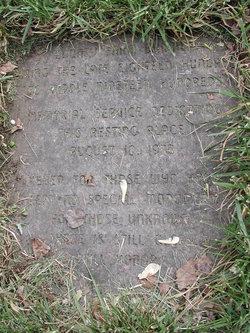 Champaign County Farm Cemetery