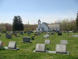 Heckathorn Cemetery