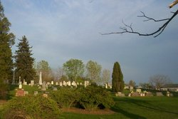 North Dover Cemetery