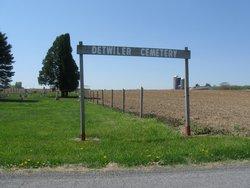 Detwiler Cemetery