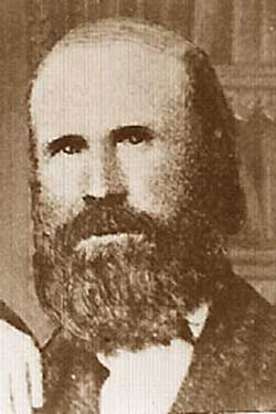 Enoch Marvin King