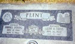 Daniel Young Flint
