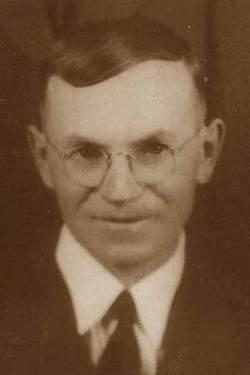 Clarence Milo Flint