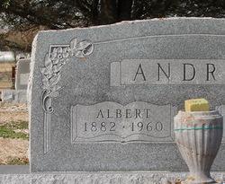 Albert Andres