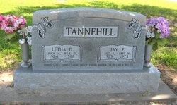 Jay Paten Tannehill