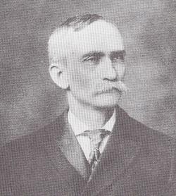 Arthur Herbert Armington
