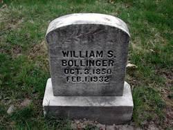 William S Bollinger