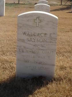 Wallace Edward Bryson