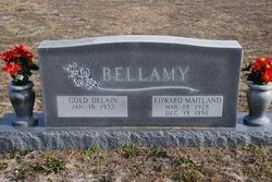 PFC Edward Maitland Bellamy