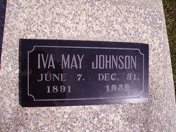 Iva May <i>Terry</i> Johnson
