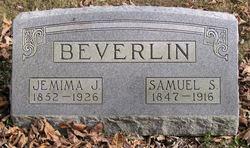 Samuel Sylvan Beverlin