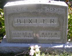 Albert Allen Bixler