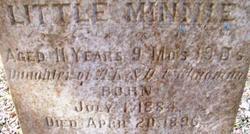 Minnie Terelle Clingman