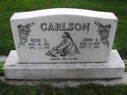 Ruth S. Carlson