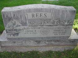 Ernest J. Rees