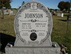 Jerry Ray J.R. Johnson