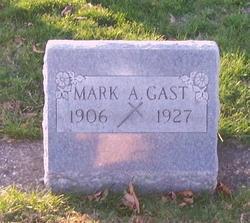 Mark A Gast