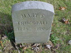 Mary E. Truesdale