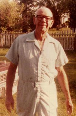 Edgar Alton Lemon, Sr
