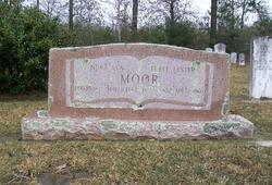 Euell Lester Moor
