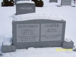 Theresa G. <i>Dumas</i> Aunchman