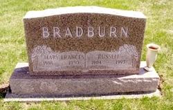Russell Bradburn