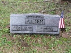 Laura R Alden
