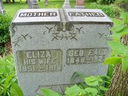 George Ealy