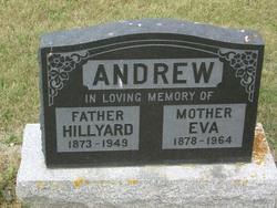 Hillyard Andrew