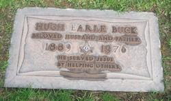 Hugh Earle Buck