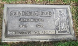 Anne Marie Burke